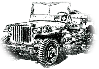 1950 Jeep Cj Wiring Diagram further Electrical Wiring Parts moreover C 93 G503 WWII Jeep 6 volt Autolite Generator Rebuild Restore additionally  besides 1953 Dodge Wiring Harness. on willys jeep wiring diagram