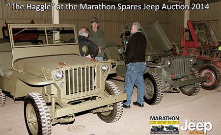 2014 Auction Haggle