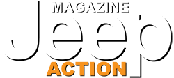 Jeep Action Magazine