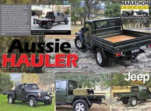 Hauler_project_1