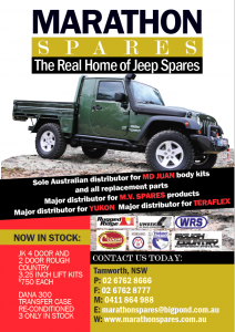 MarathonSpares-Jeep-Action-Magazine
